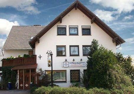 Landgasthof Meissnerhof