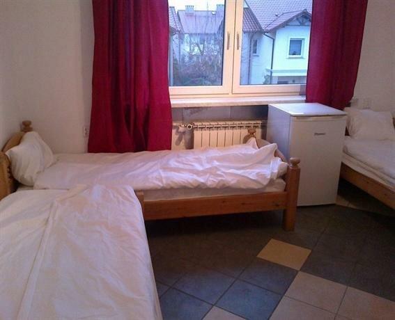 Hostel Poznan Baj