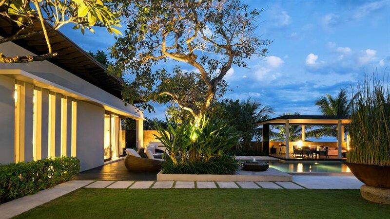 Вилла Soori Bali