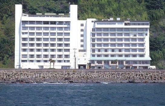 Izu Atagawa Hot Spring Family Hotel Kaishunro