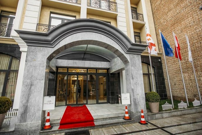 Gold Tbilisi Hotel