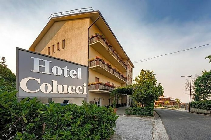 Hotel Colucci