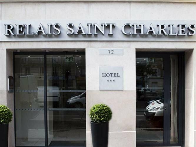 Hôtel Le Relais Saint Charles