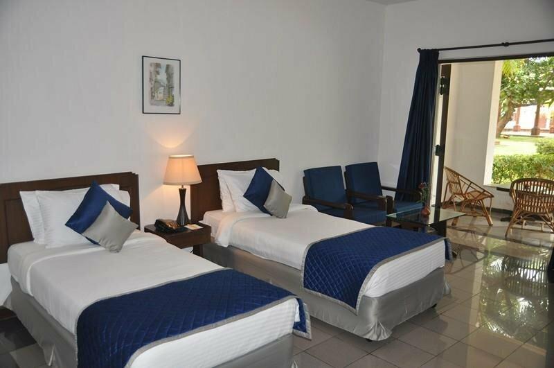 Palm Resort