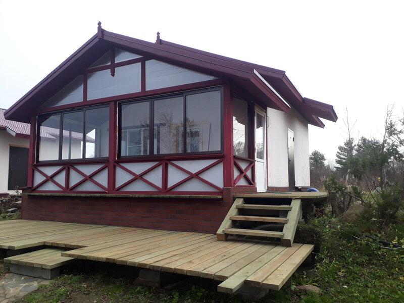 Гостевой дом Лонгасы