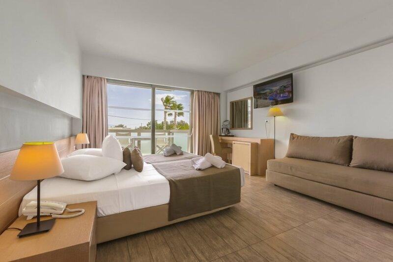 Akti Palace Hotel - All inclusive