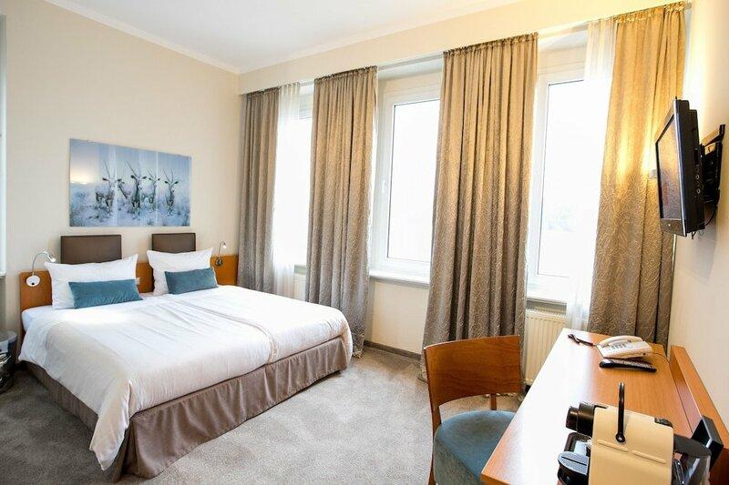 Hotel am Rhein - Wesseling