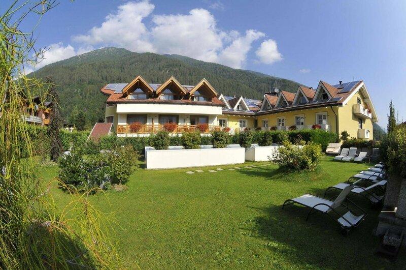 AlpHoliday Dolomiti Wellness