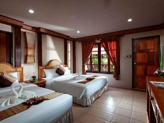 Sandy Resort