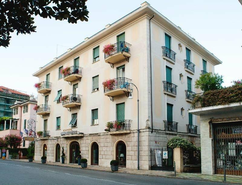 Giulio Cesare Hotel