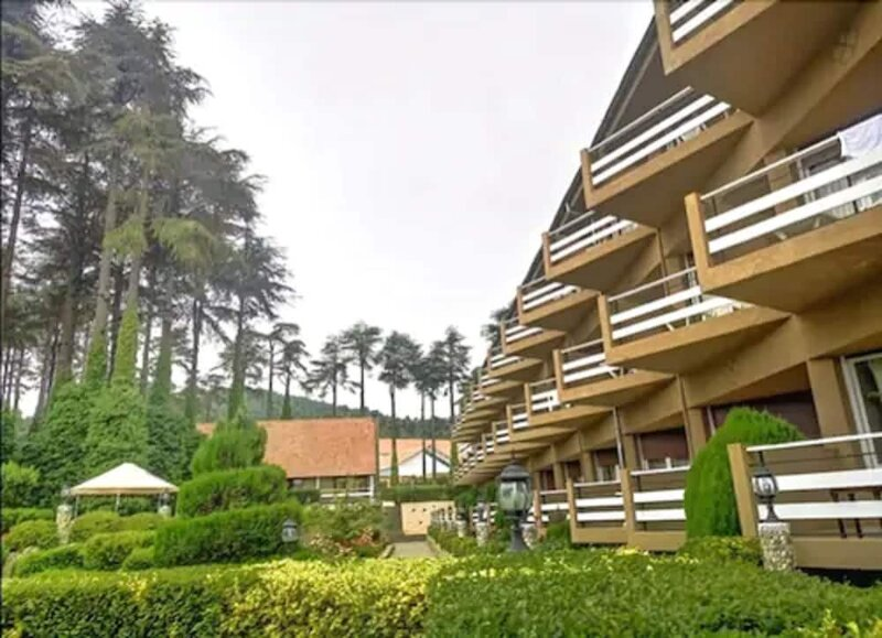 Hôtel Tidghine Ketama