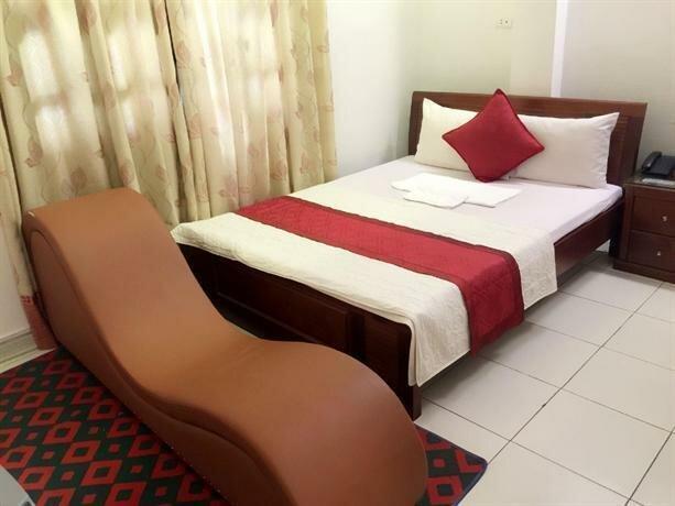 Binh Minh Hotel 2