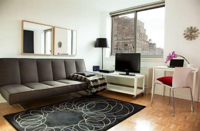 Apartment168 New York