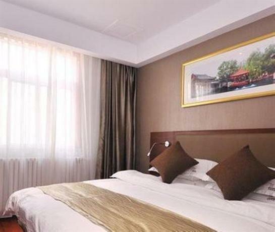 Xinpu Dongxin Lvyuan Guesthouse