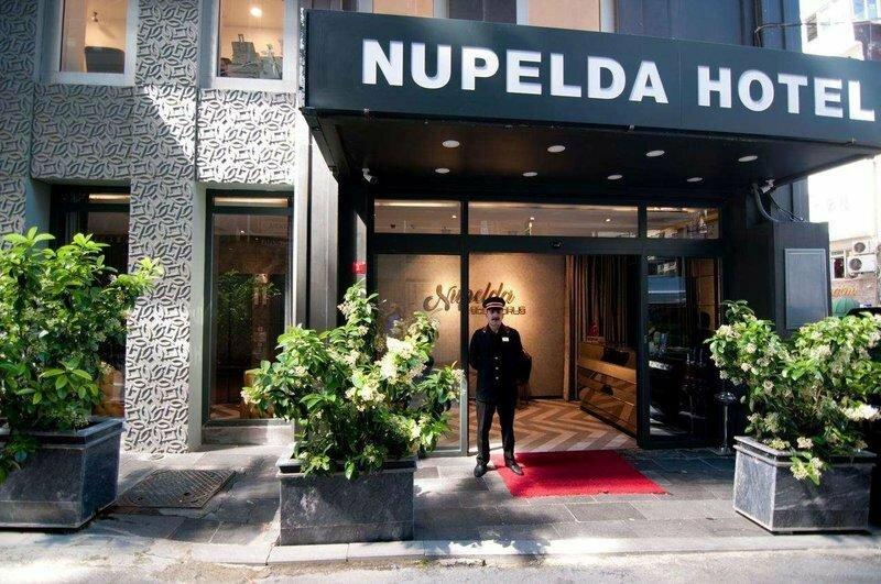 Nupelda Bosphorus Hotel
