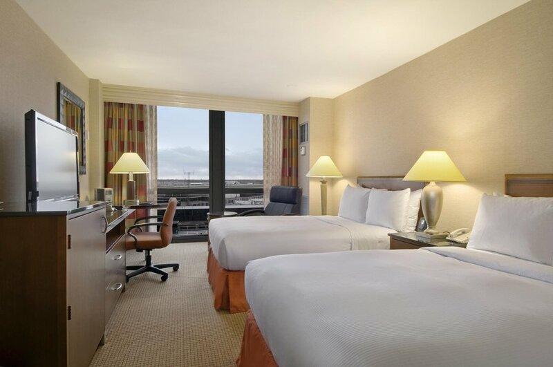 Hilton O'Hare