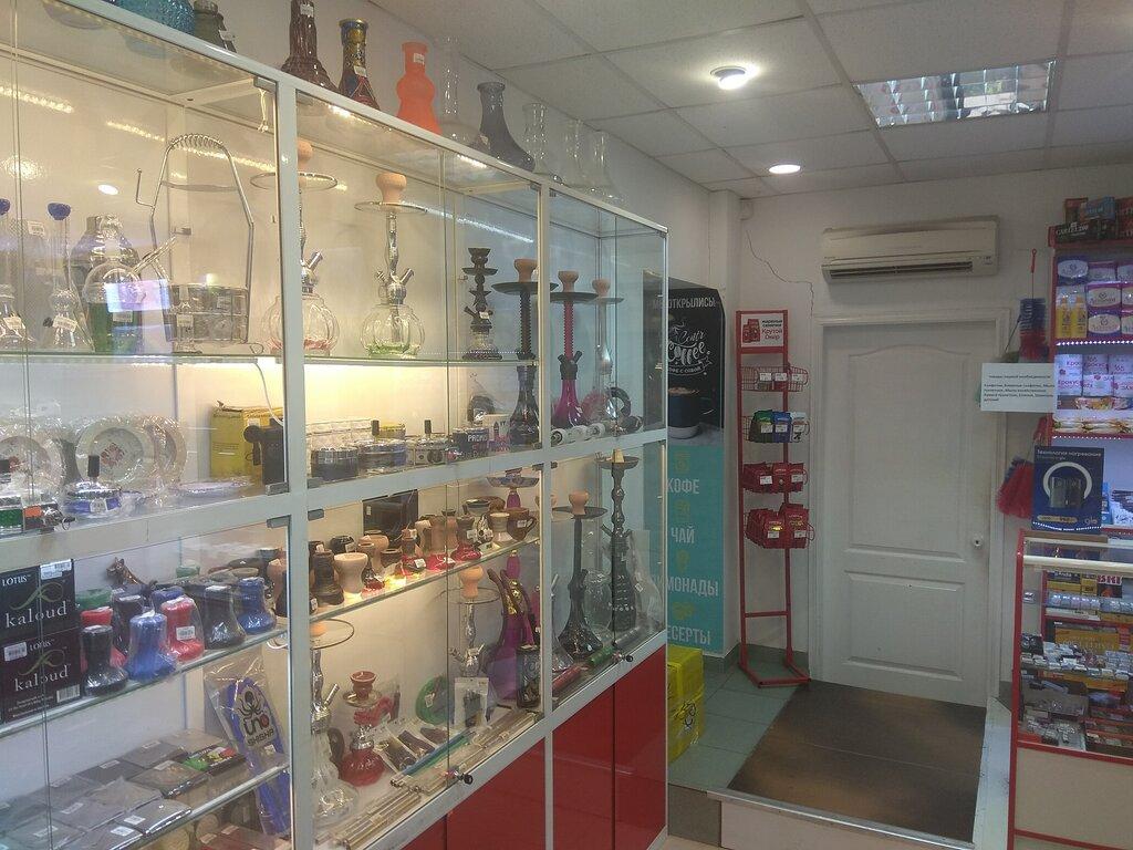 табакерка магазин табачных изделий