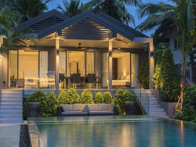 Infinity Blue Phuket - an elite haven