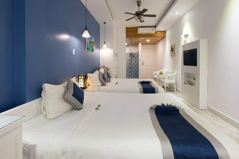 Casa Maya Hotel