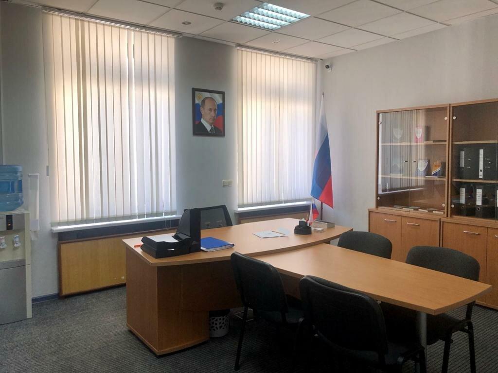 юридические услуги — Бесплатная юридическая консультация — Москва, фото №1