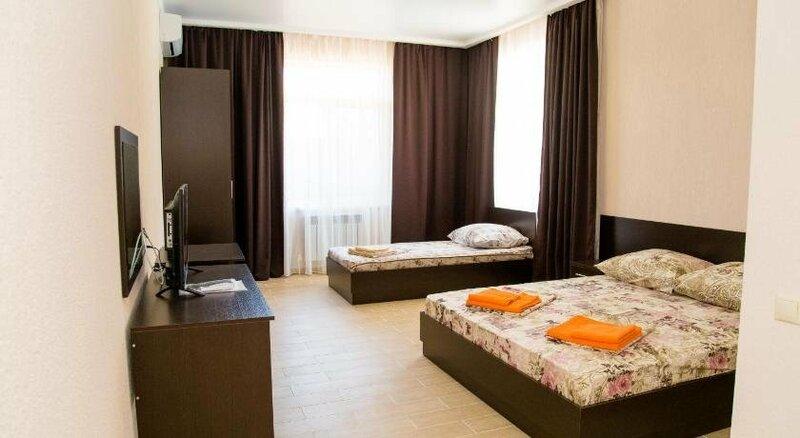 Astoriya Guesthouse