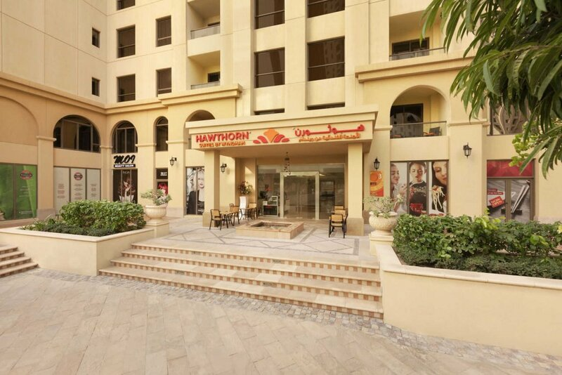 Ramada Hotel & Suites by Wyndham Jbr