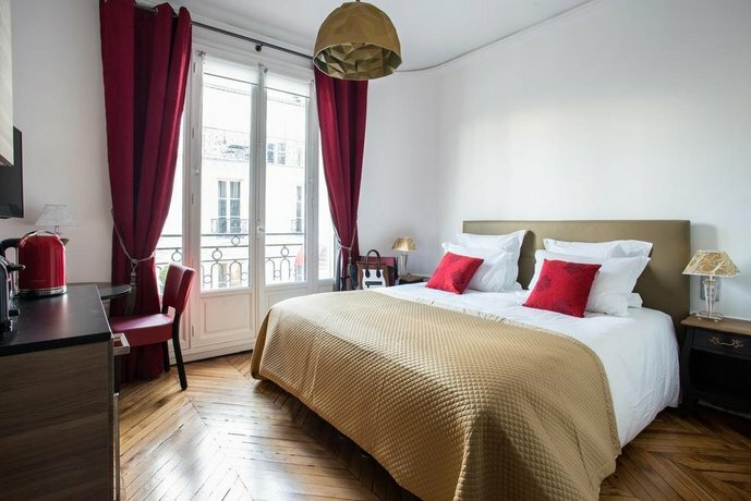 Luckey Homes Apartments - Avenue des Champs Elysees
