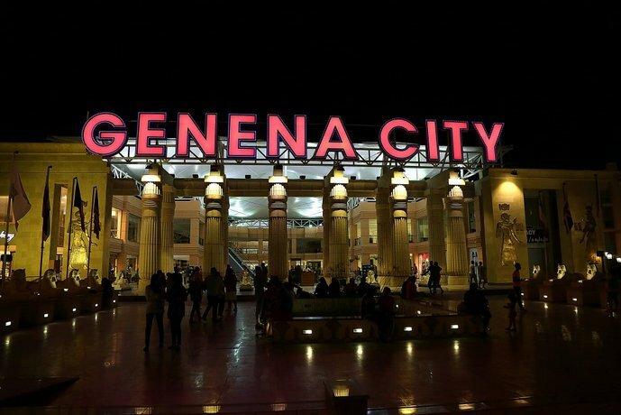 Genena City Resort