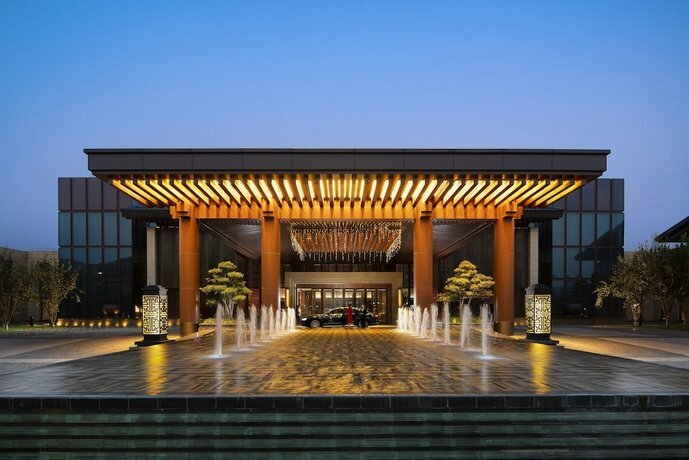 Yanqi Hotel managed by Kempinski