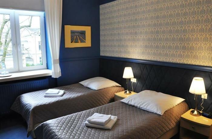Willa Impresja Hotel i Restauracja