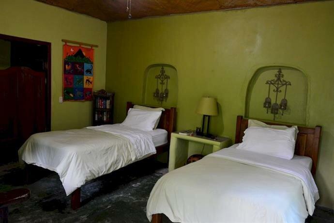 Casa Cangrejal B&b Hotel