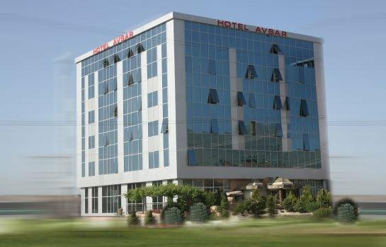 Avsar Hotel