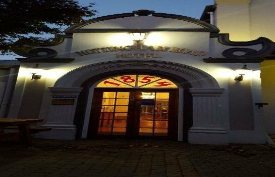 Nottingham Road Hotel