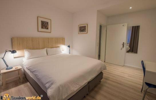 Hotel Cityroom