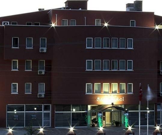 Sarp Hotel