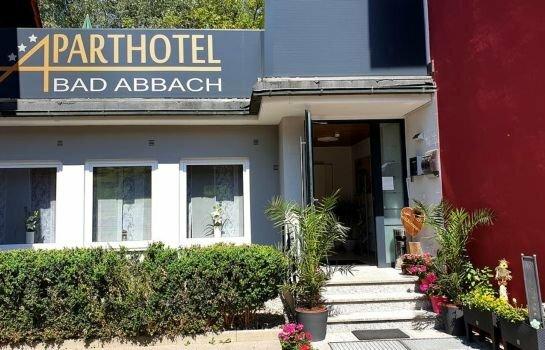 Aparthotel Bad Abbach