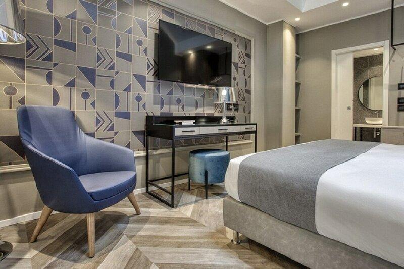Dreaming Verona Rooms