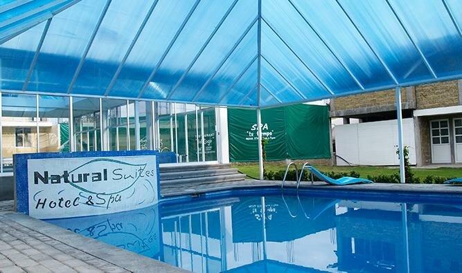 Natural Suites Hotel & SPA