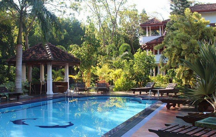Relax Resort Villa