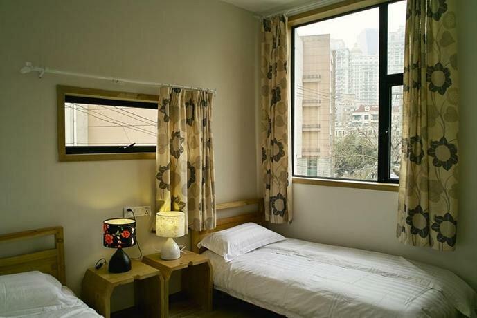 Shanghai Rock & Wood International Youth Hostel