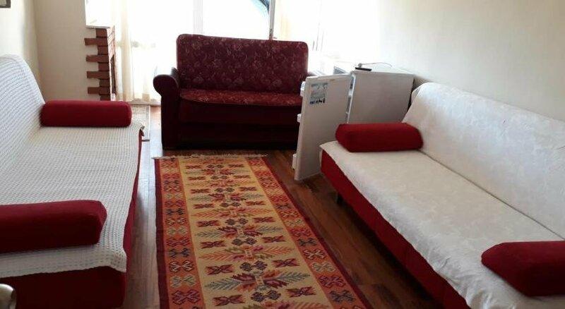 Murathan Apart Otel