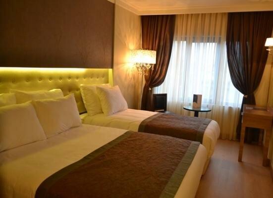 Kecik Hotel
