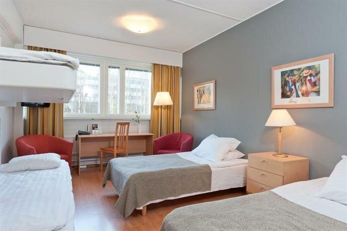 Hotel Savonia