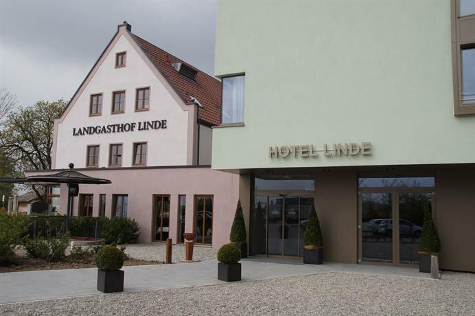 Landgasthof Linde