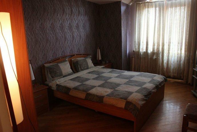 гостиница — Argo Palace — Тбилиси, фото №2