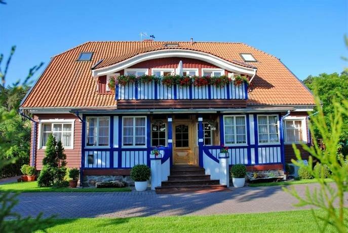 Villa Misko Namas