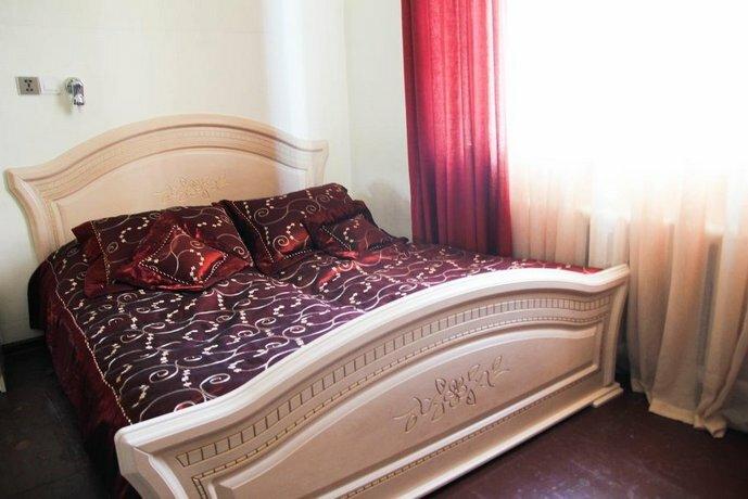 SunHouse Hostel Karakol