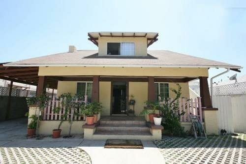 La Mirada House