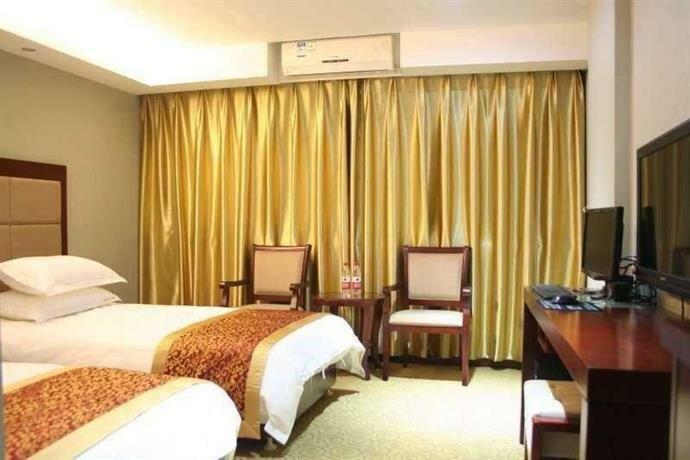 Wuyuan Poyang Lake Grand Hotel