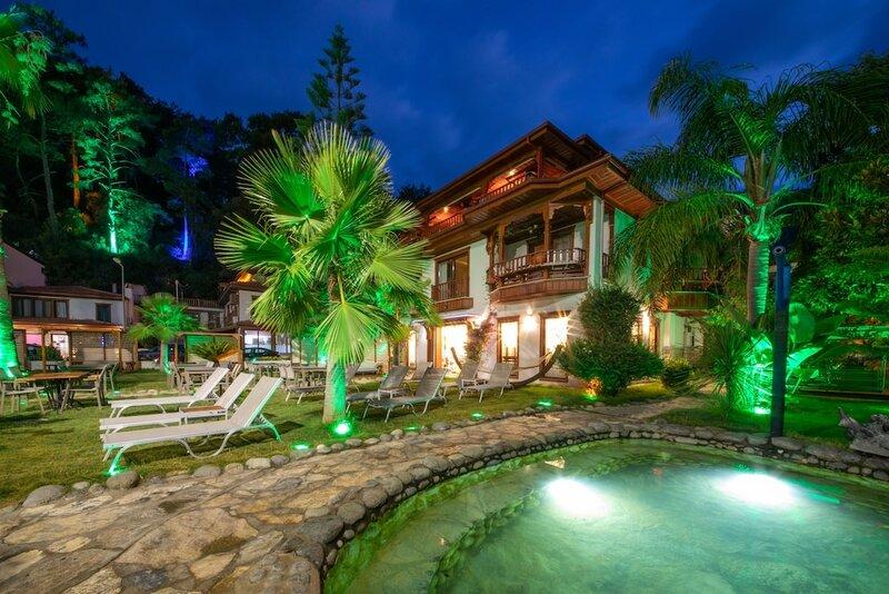 Iskelem Hotel